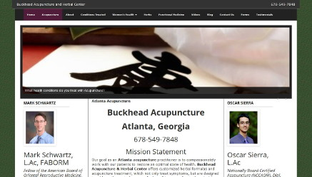 Buckhead Acupuncture